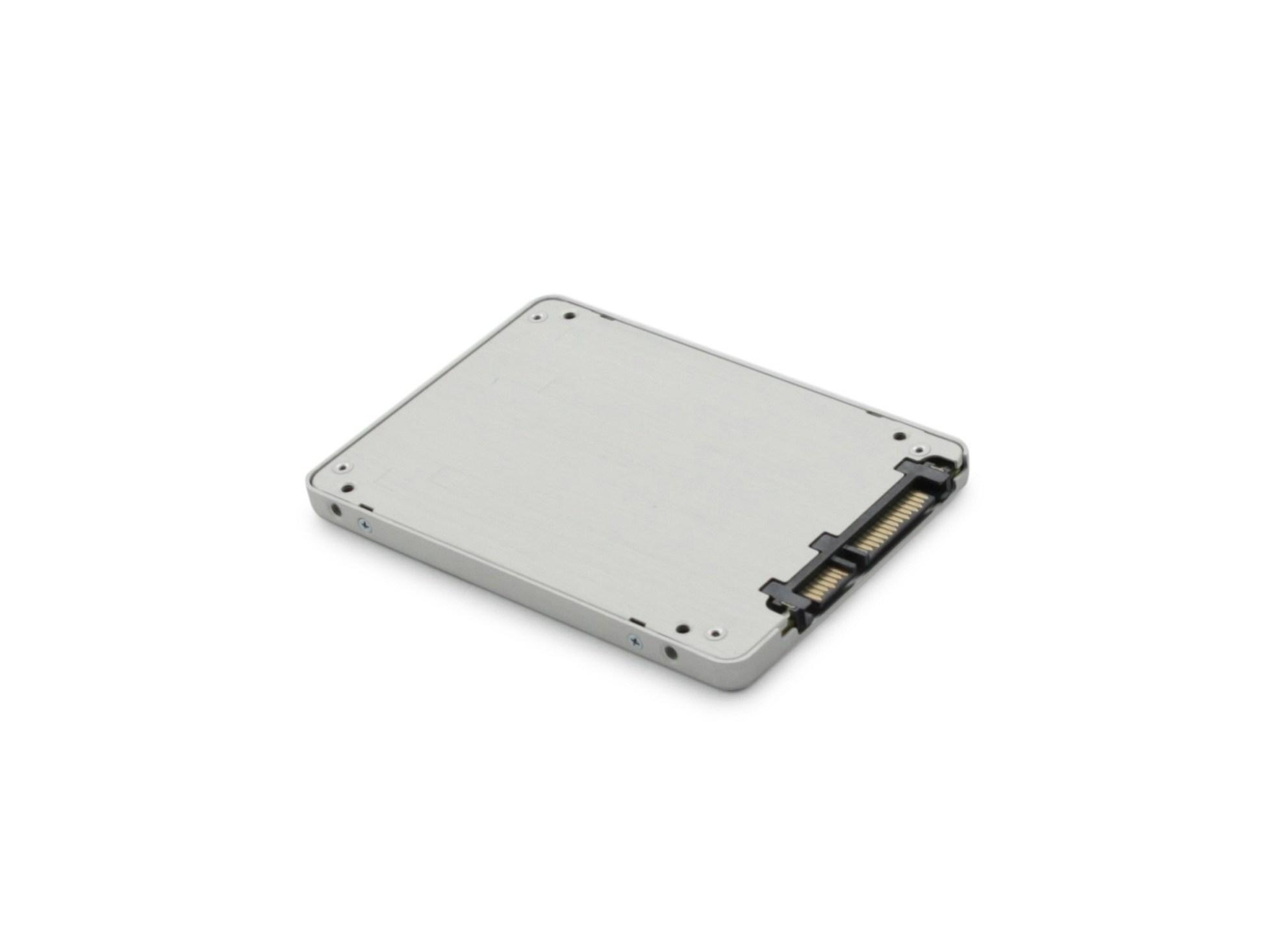 SATA SSD-Festplatte - 256GB für Wortmann Terra Mobile 1509