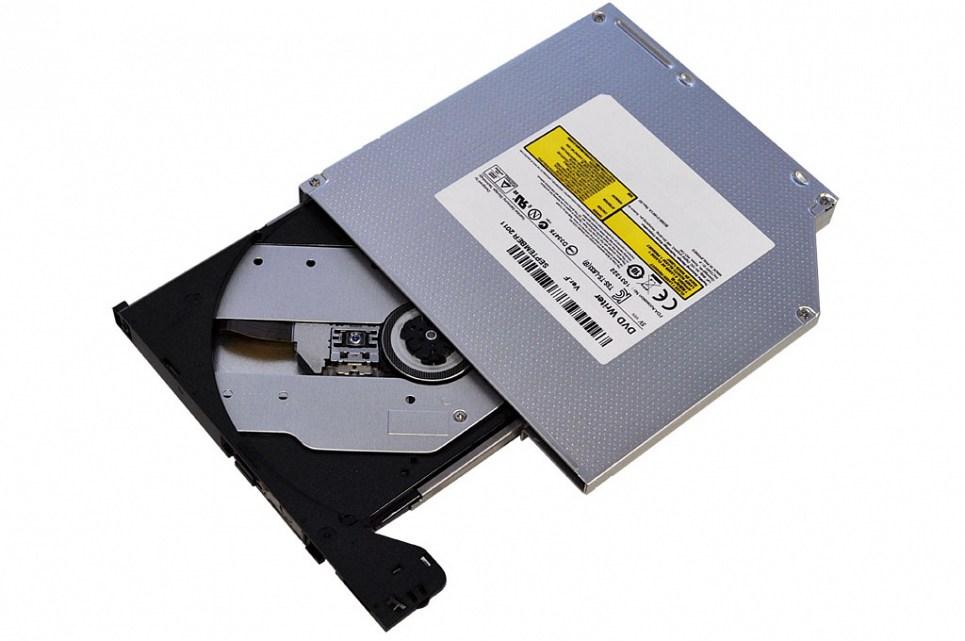 DVD-R/RW Brenner SATA für Fujitsu Amilo Li-3910 Reg.No. EF9