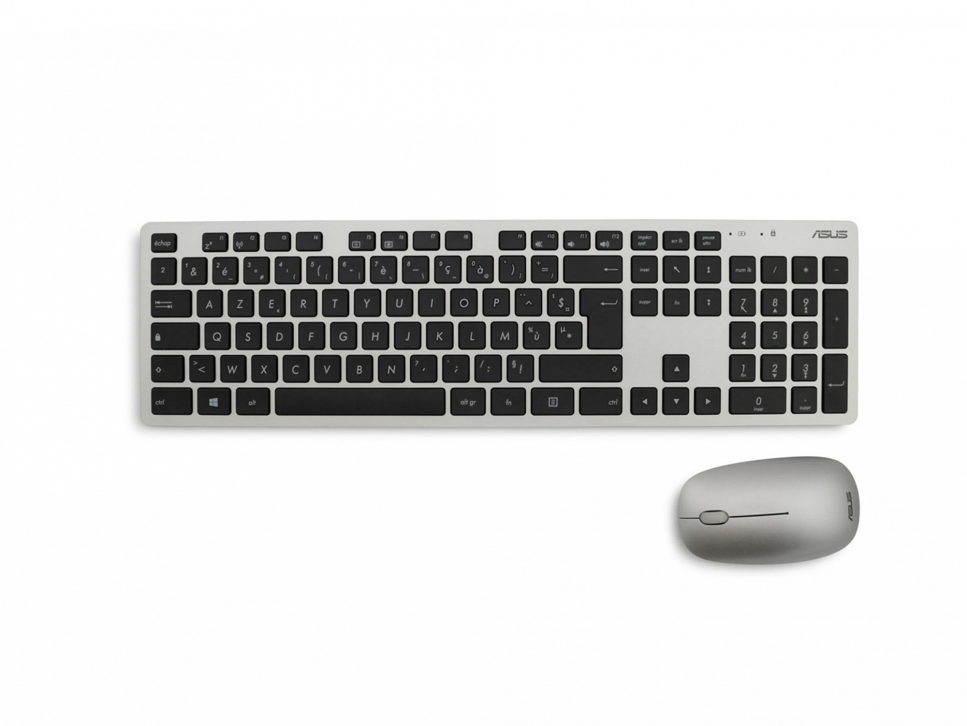 Asus MD-5510 Wireless Tastatur/Maus Kit (FR)
