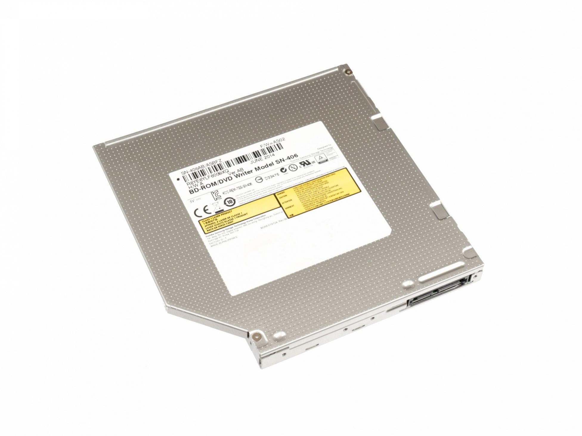 DVD / Blu-Ray Combo Laufwerk für Wortmann Terra Mobile 1509 (1220111)