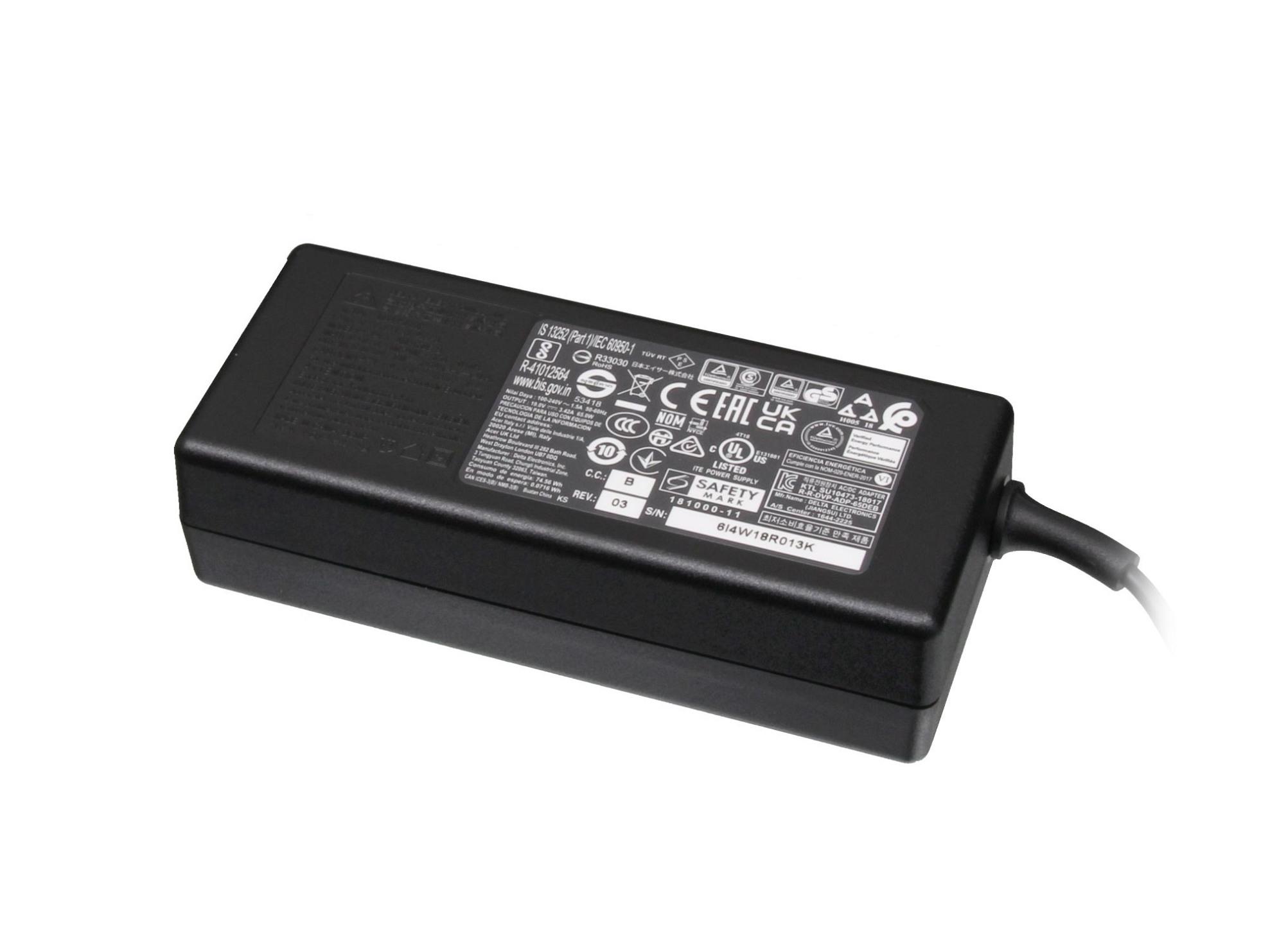 Netzteil Acer Aspire 7250-E302G50Mikk