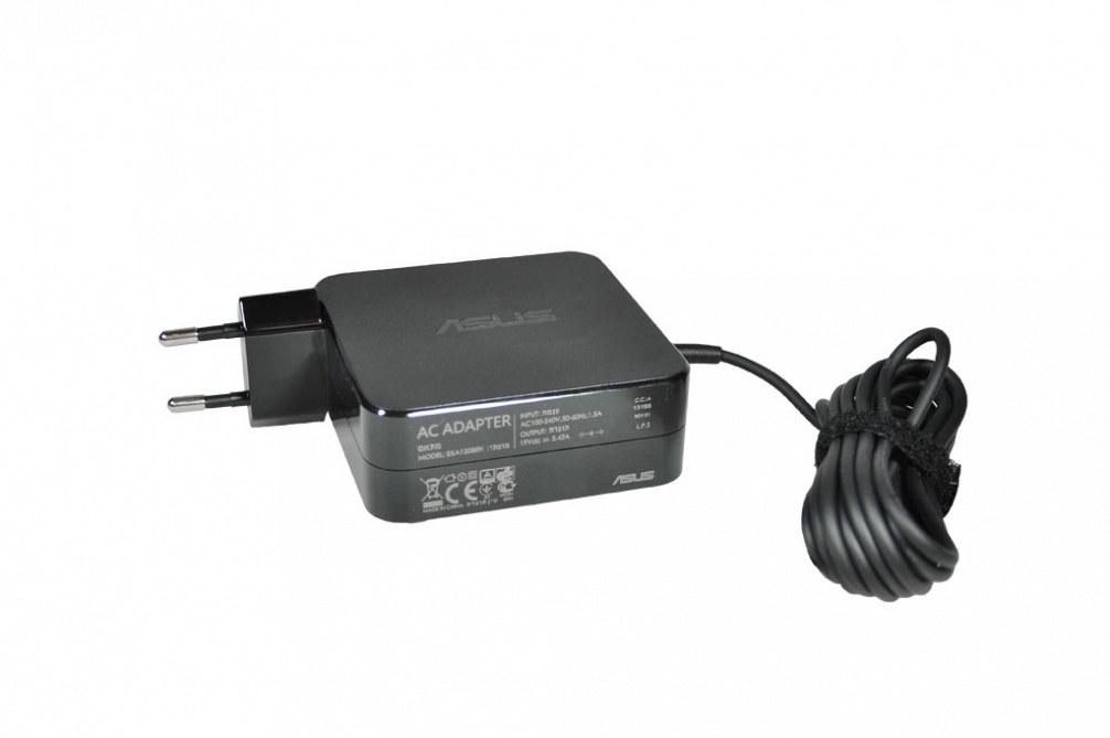ENERTRONIX EXA1208EH Netzteil 65 Watt Wallplug EU Original