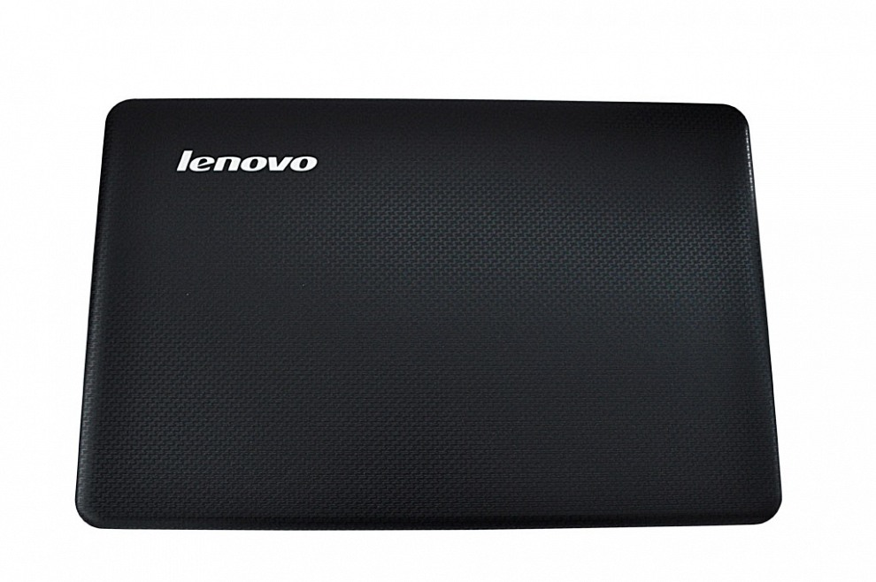 Display-Deckel / LCD-Back 39,6cm (15,6 Zoll) für Lenovo G550 Serie (mit Intel GMA Grafik)