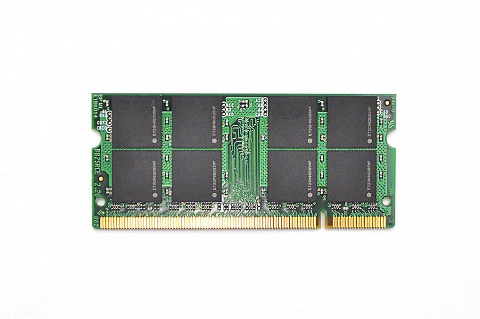 RAM-Speicher 1 GB DDR2 667 Mhz Samsung für Asus Z92M