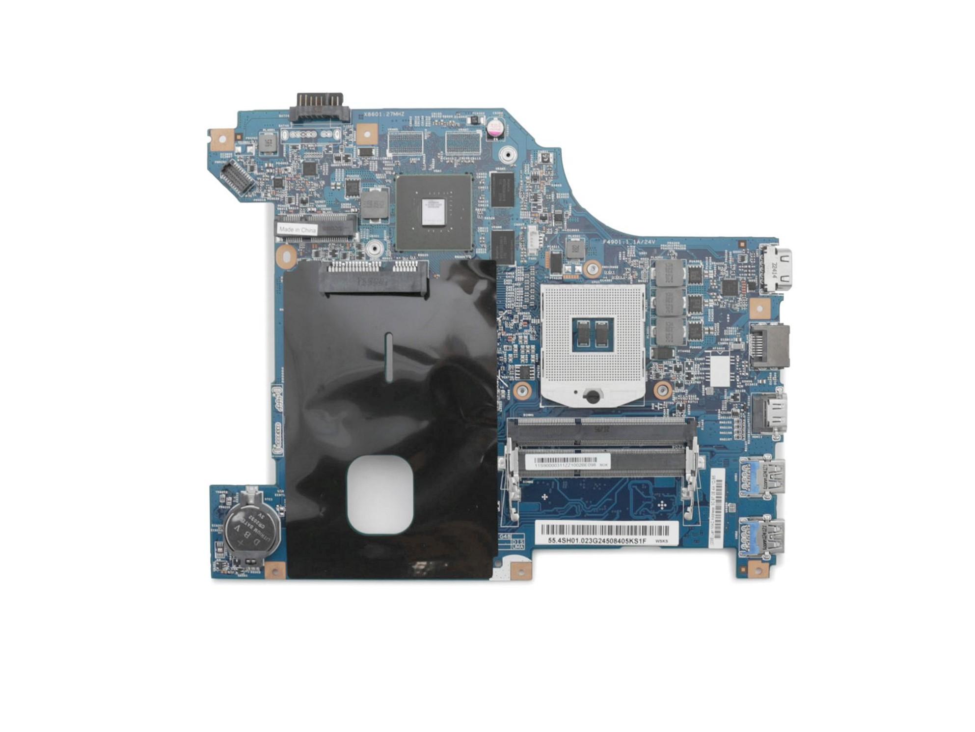 Lenovo 55.4SH01.023 Mainboard 90000311 (onboard GPU) Original