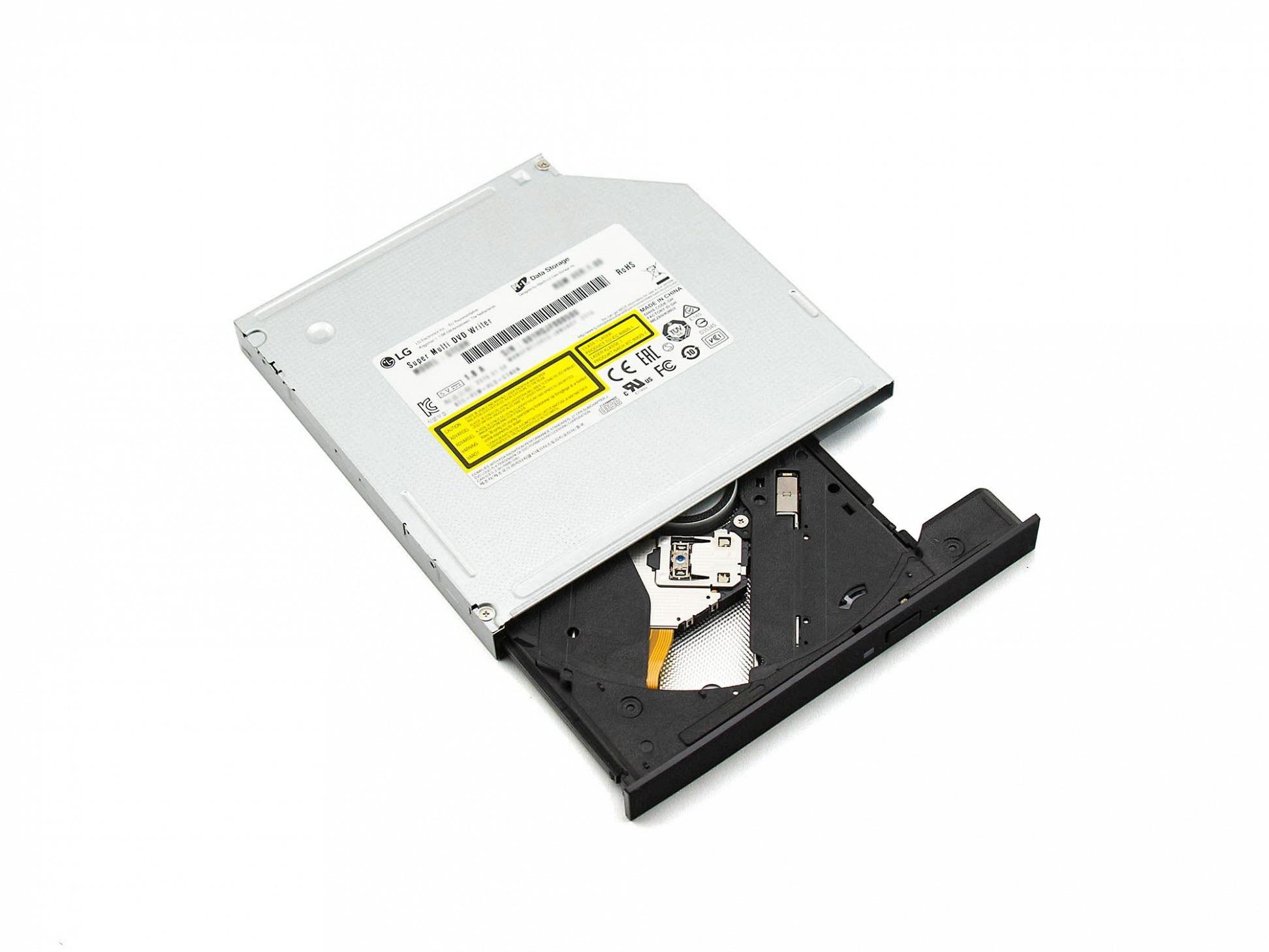 DVD/CD Brenner - GBAS/SATA - 12,7mm für Fujitsu Amilo Li-3910 Reg.No. EF9