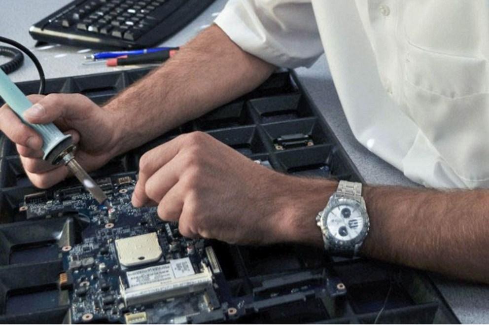 Reparatur Pauschale Mainboard für Fujitsu Amilo Li-3910 Reg.No. EF9