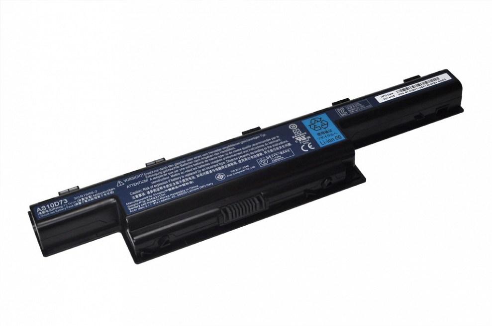 Akku Acer Aspire V3-771G-53214G50Makk