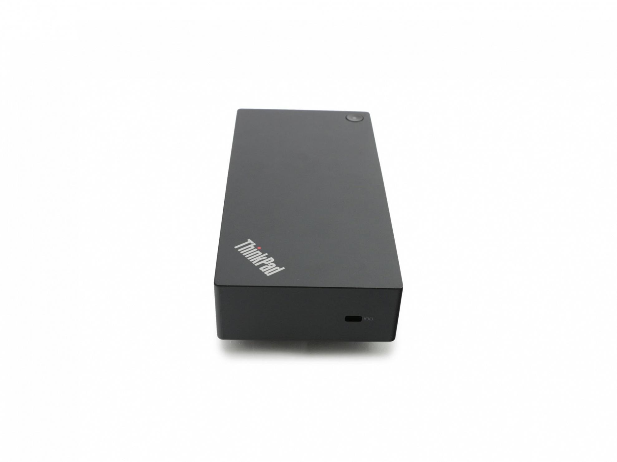 Port Replikator ThinkPad USB-C Dock (Bulk) für Asus ZenFone 4 ...