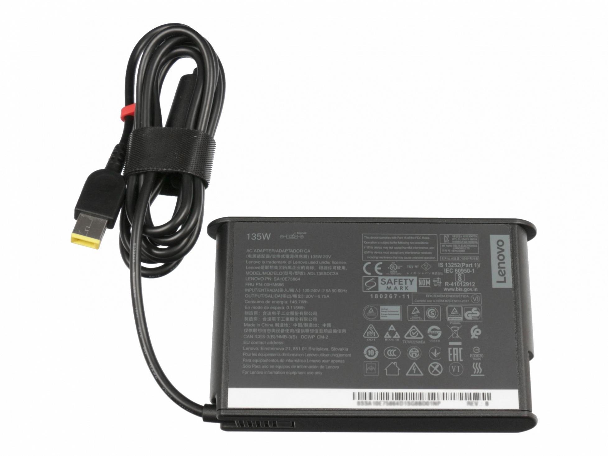 Netzteil Lenovo ThinkPad Yoga X380 (20LH/20LJ) Serie