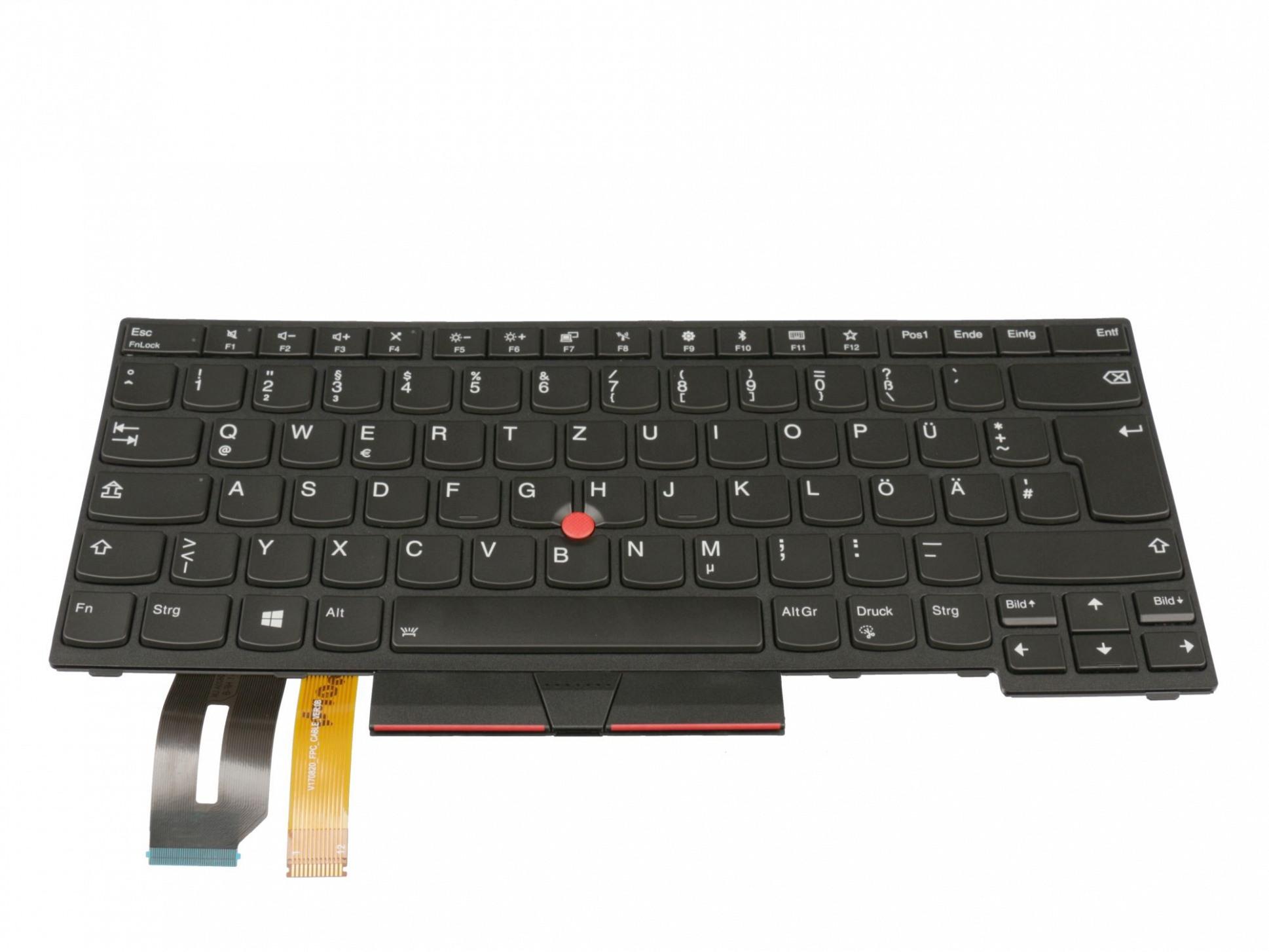 Tastatur Lenovo ThinkPad Yoga L380 (20M7/20M8) Serie