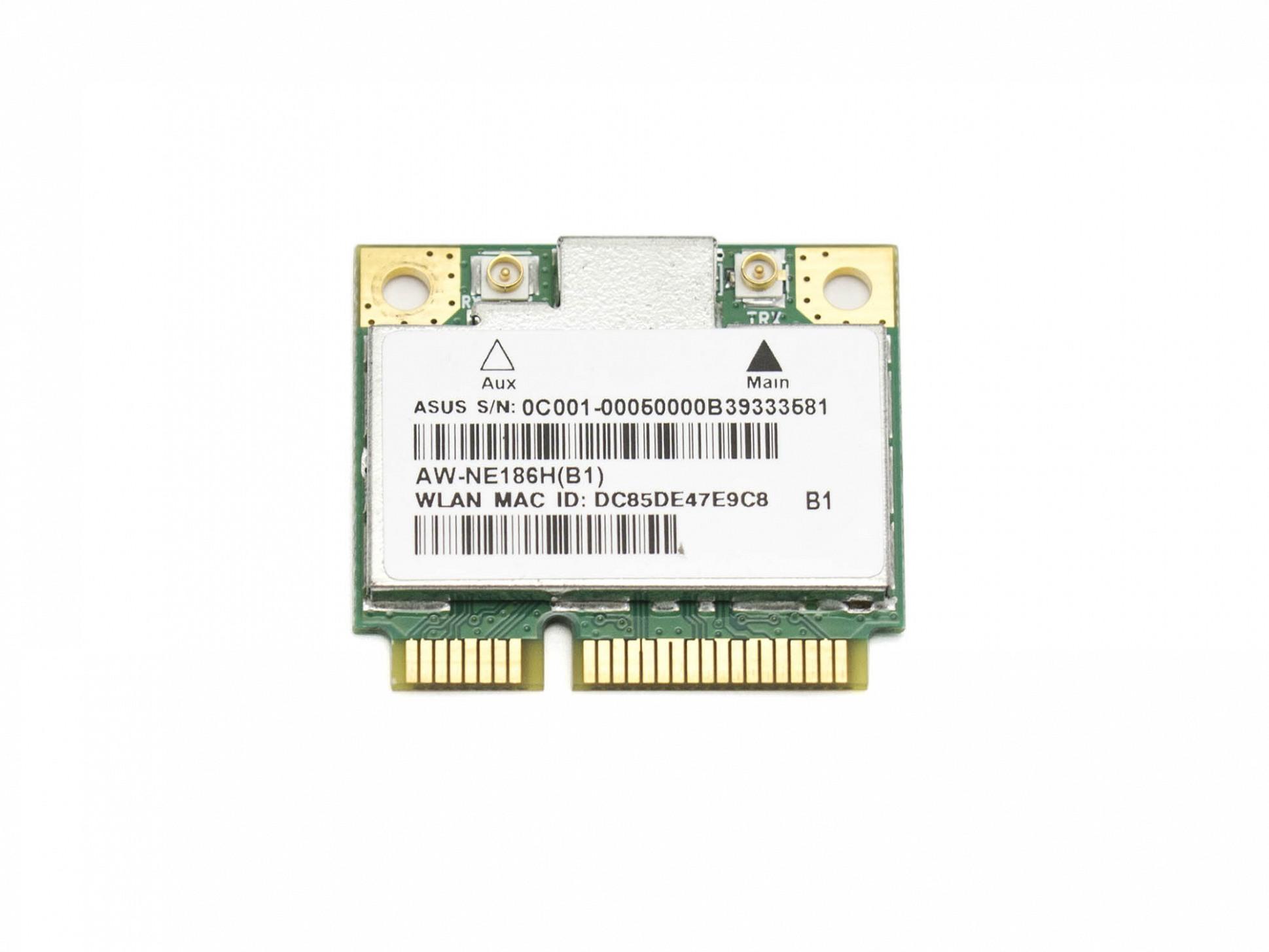 Asus 0C001-00050000 WLAN Karte Original