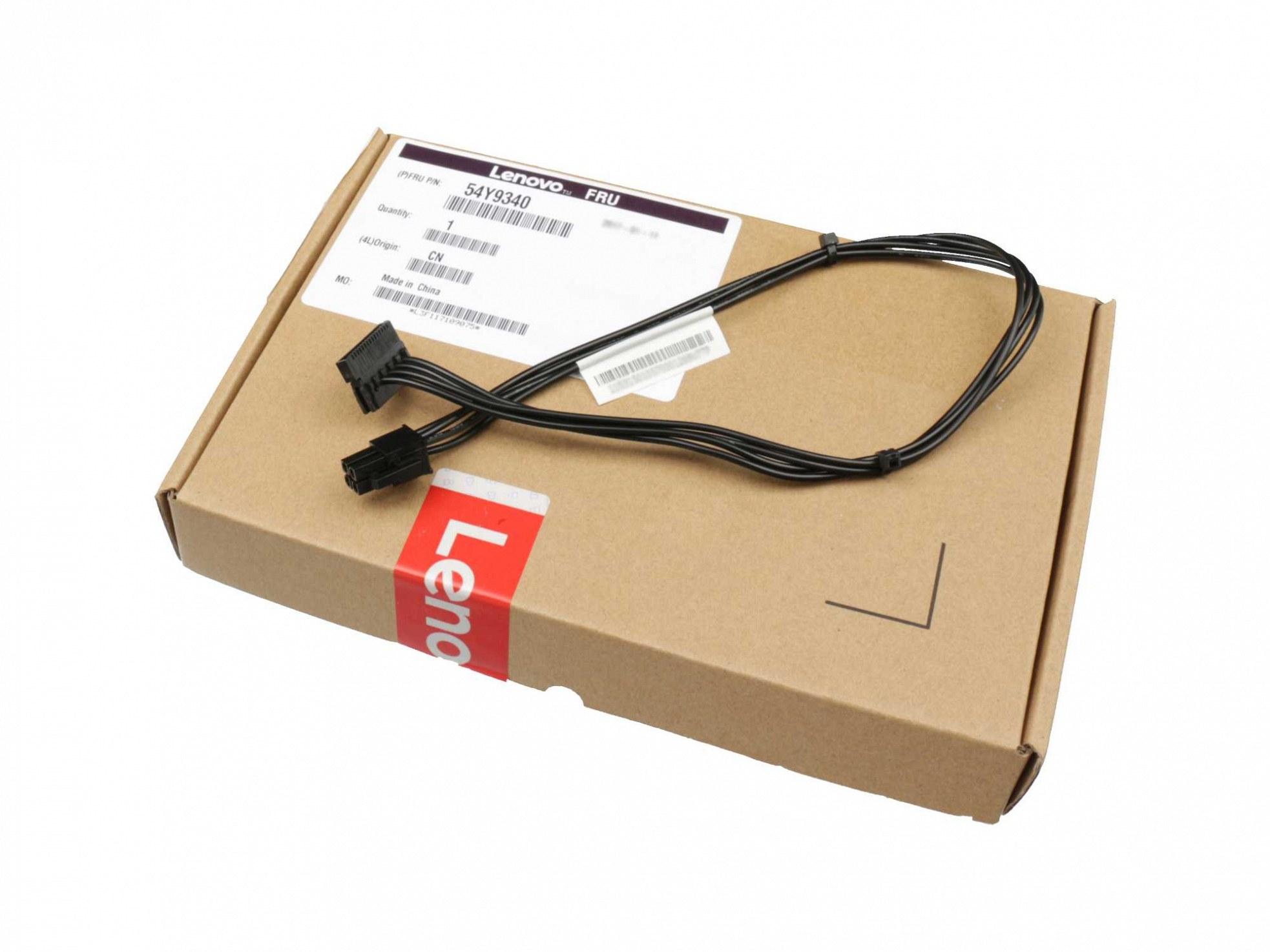 SRV08L SATA Stromkabel