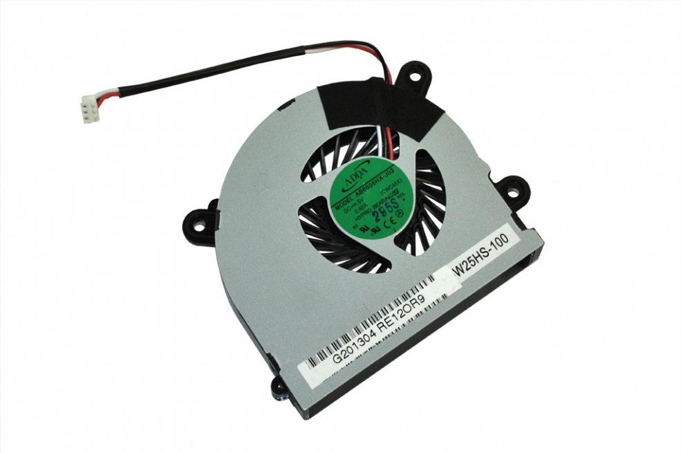 CPU Lüfter für Wortmann Terra Mobile 1509