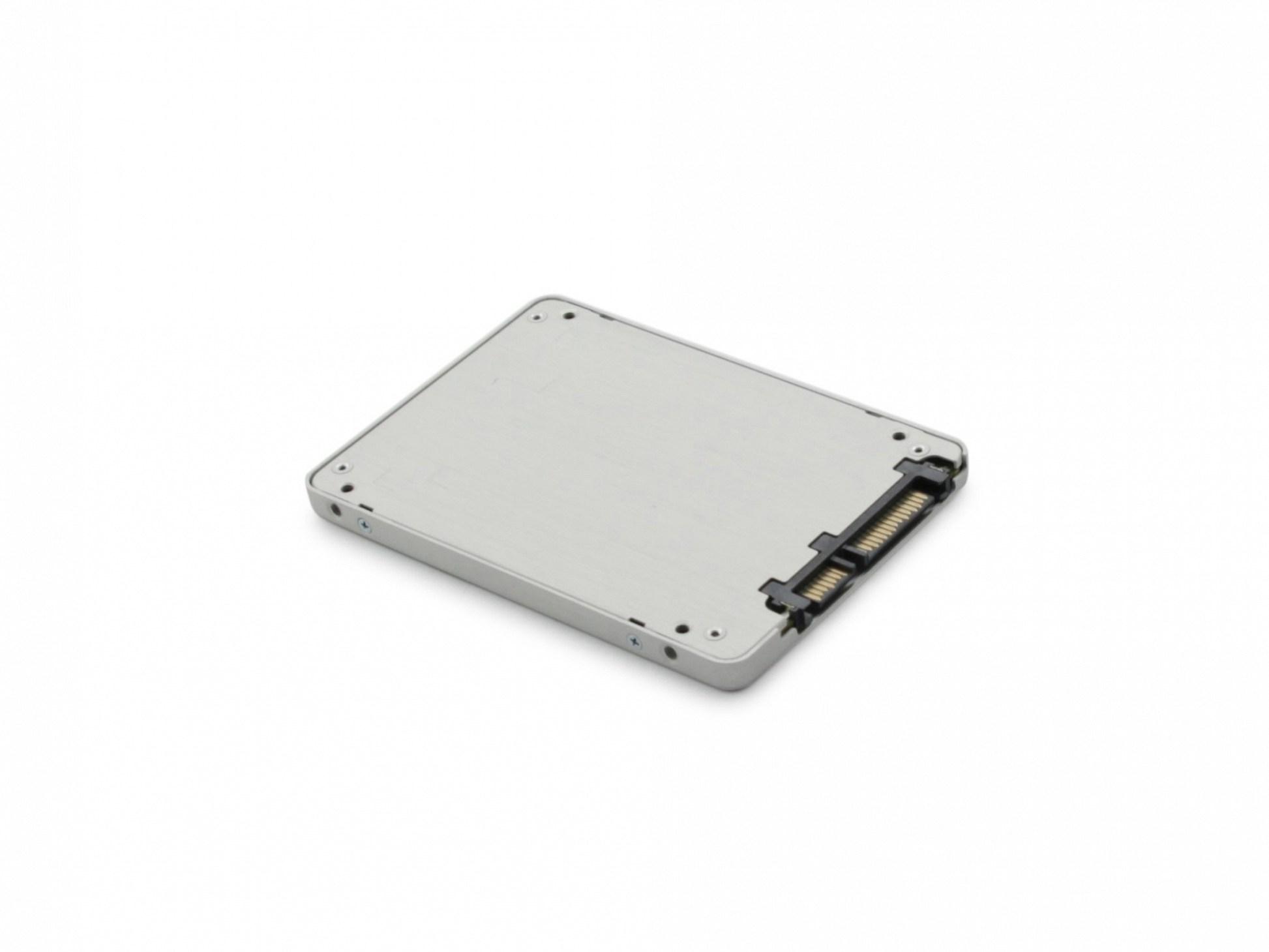 SATA SSD-Festplatte - 256GB für Wortmann Terra Mobile 1509 (1220111)