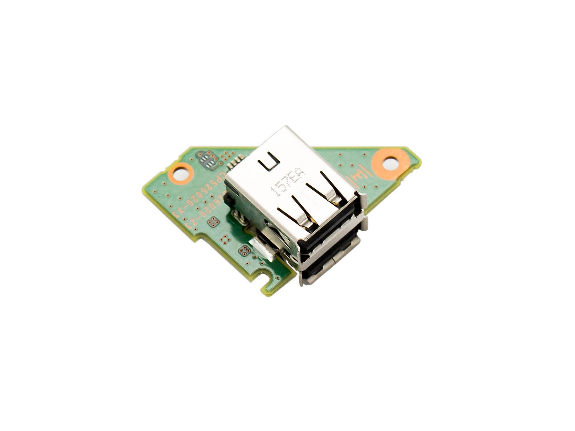 USB Board für Fujitsu LifeBook T731 Serie