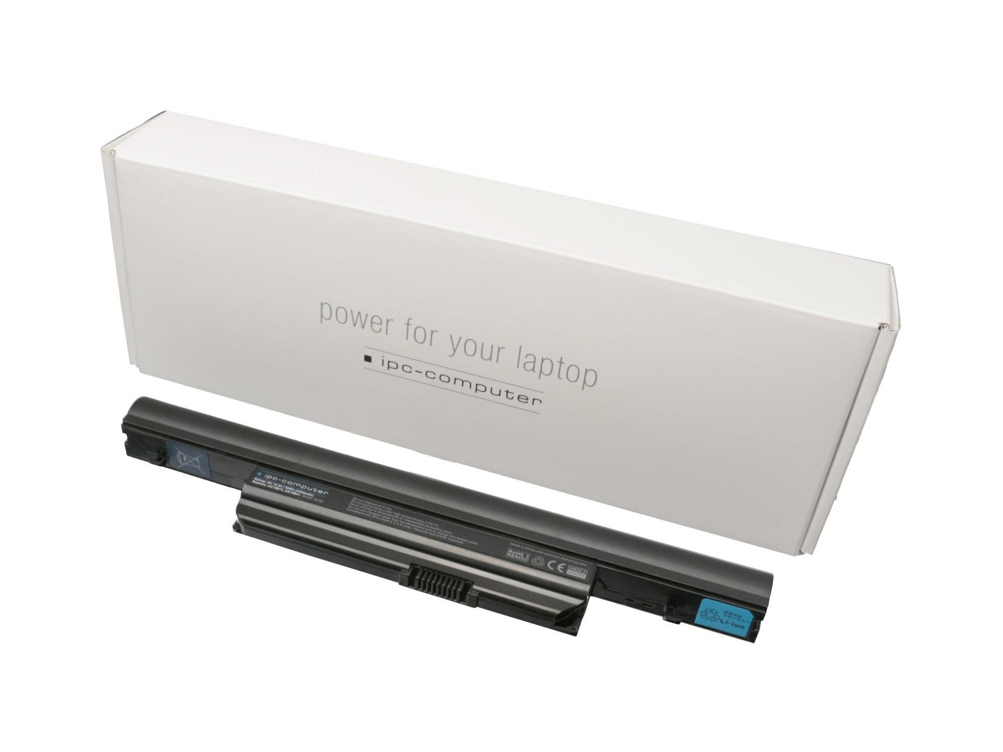Akku Acer Aspire 7250-E352GB32Mikk