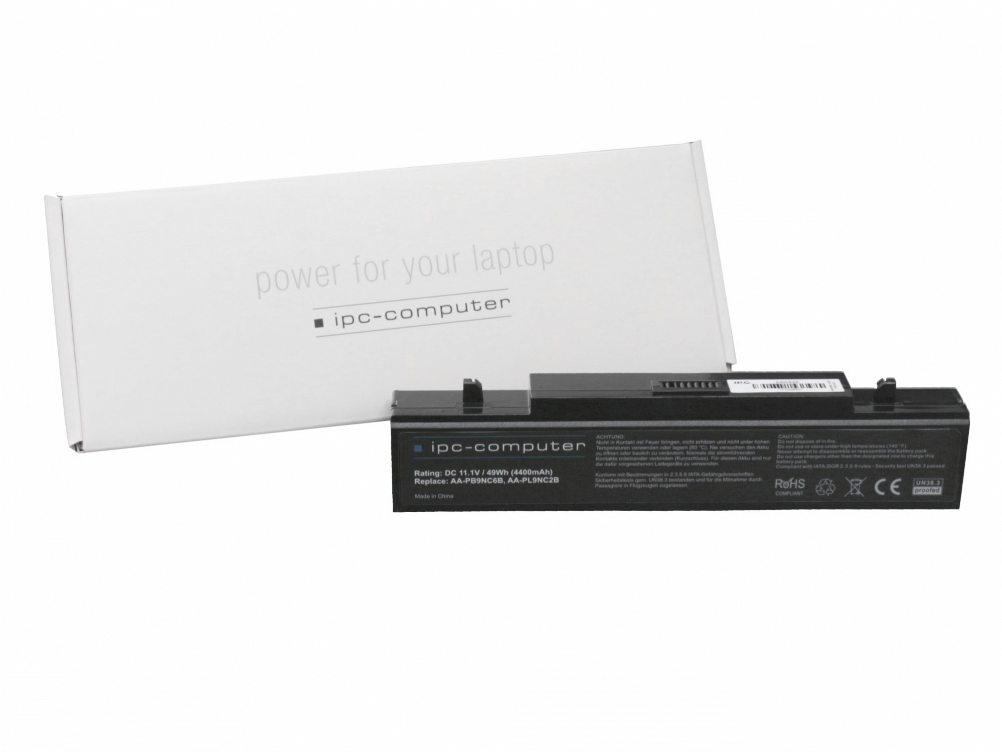 Akku Samsung NP305E7A Serie