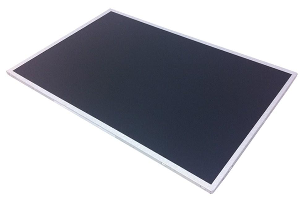 Display glare WXGA+ inkl. Einbau für Fujitsu Amilo Li-3910 Reg.No. EF9