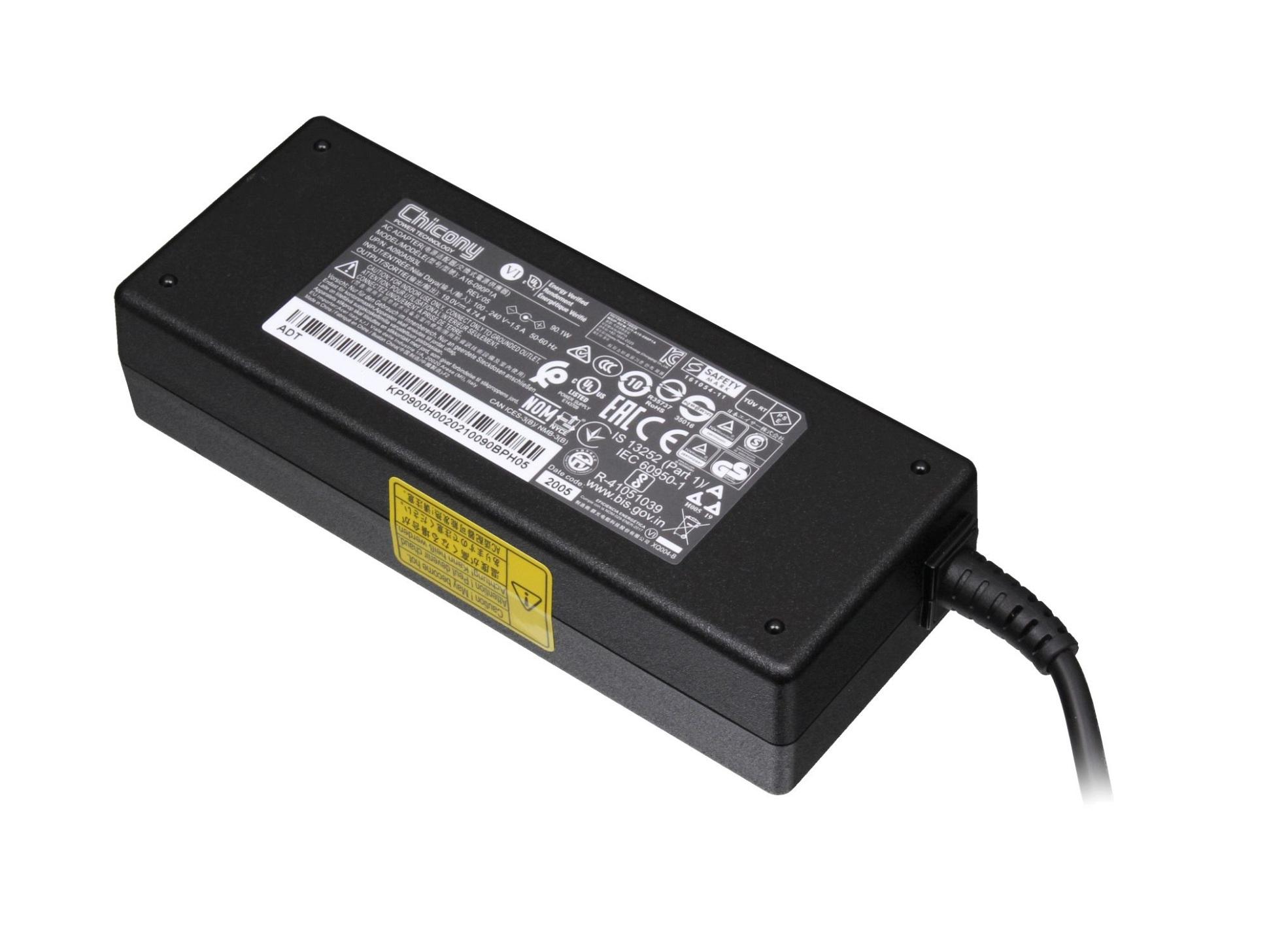 Netzteil Acer Aspire V3-771G-53214G50Makk