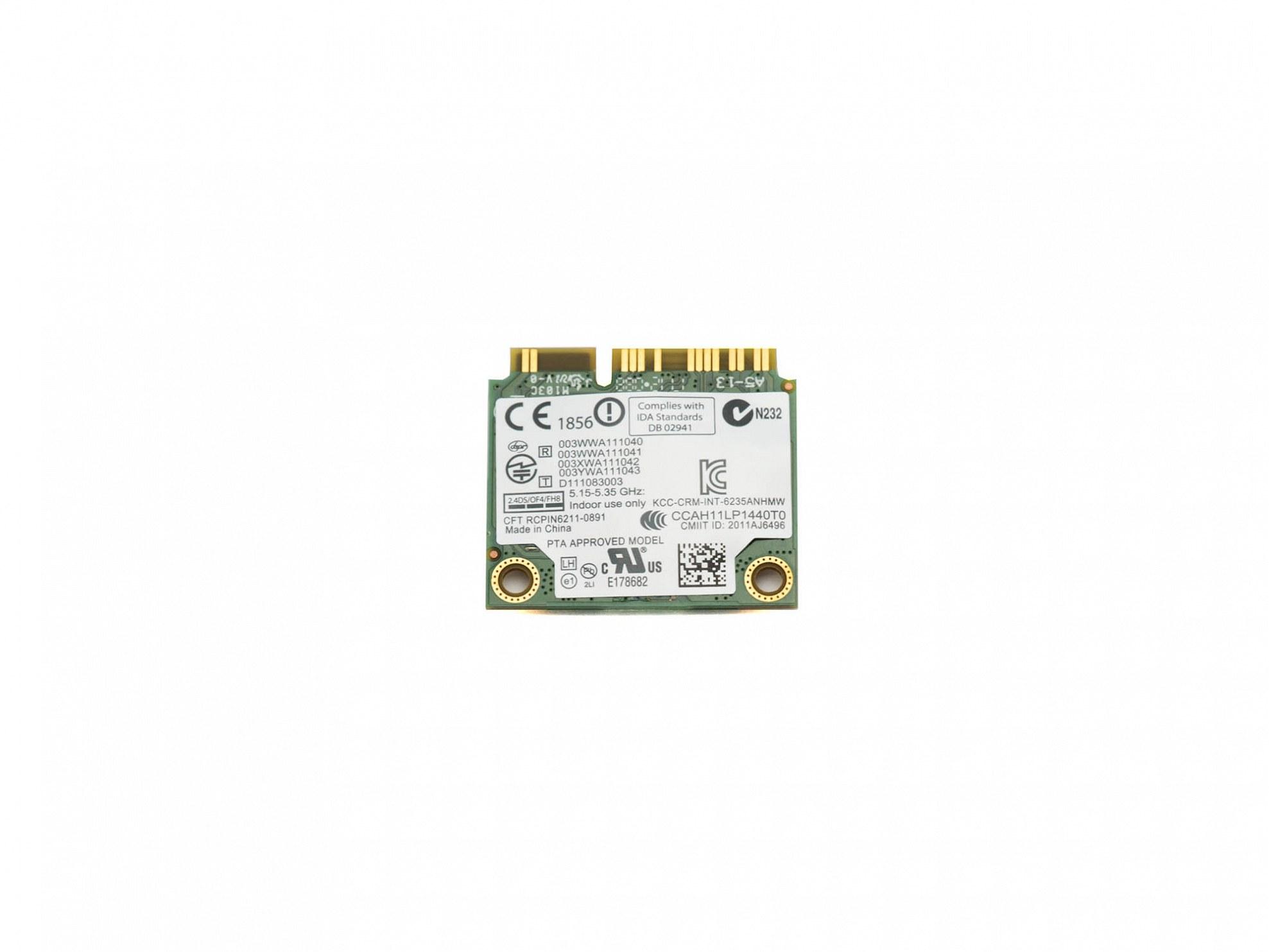 Asus 0C012-00020400 WLAN Karte Original
