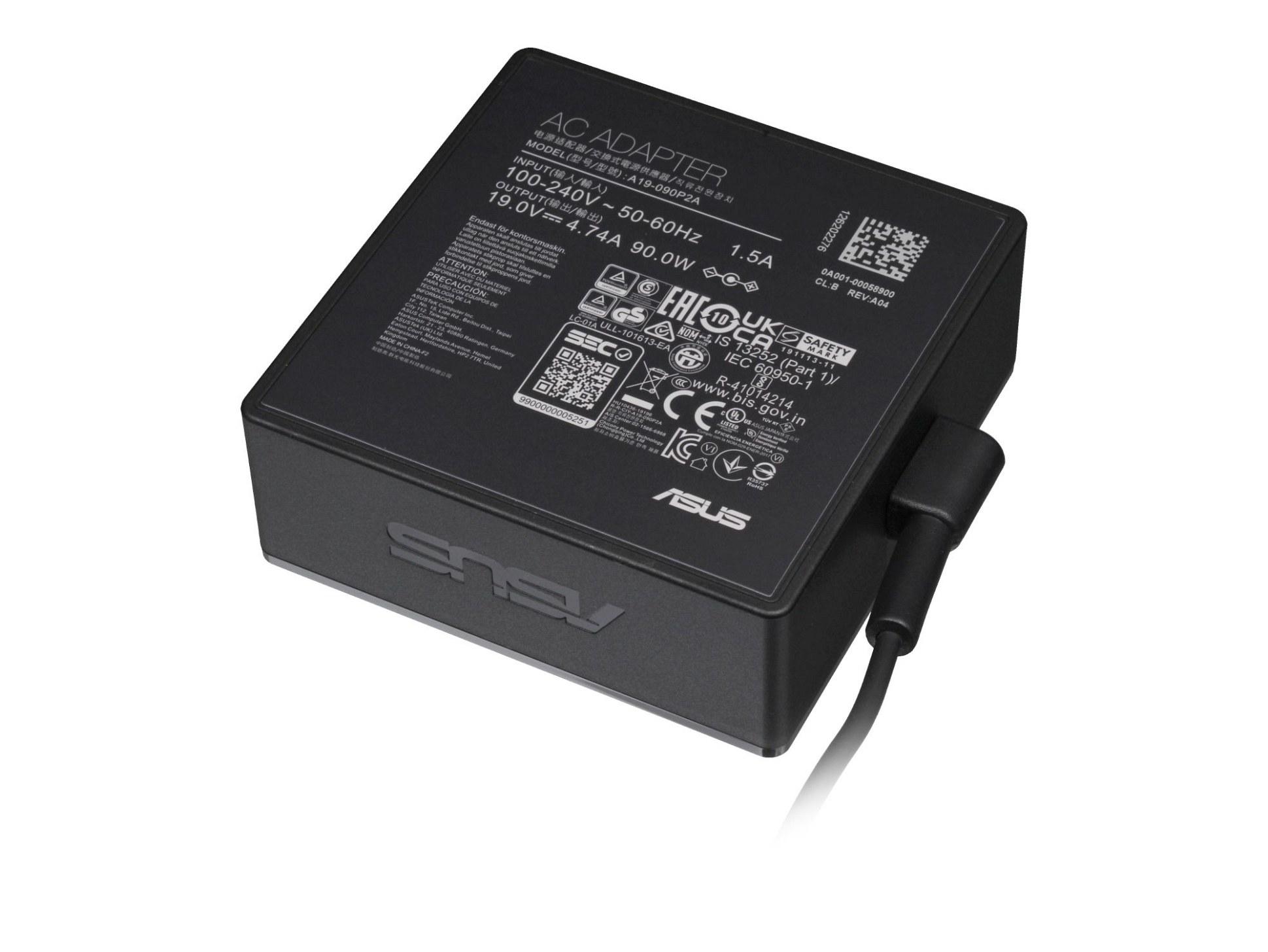 ENERTRONIX EXA1202YH Netzteil 90 Watt - Original