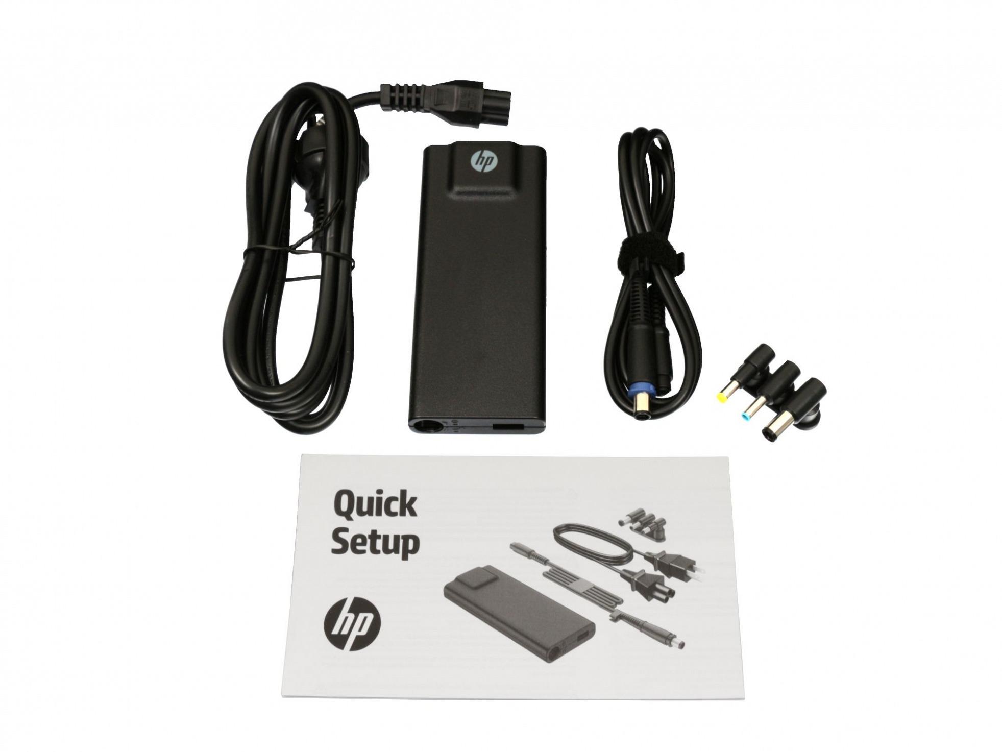 Netzteil HP Business Notebook NC6200