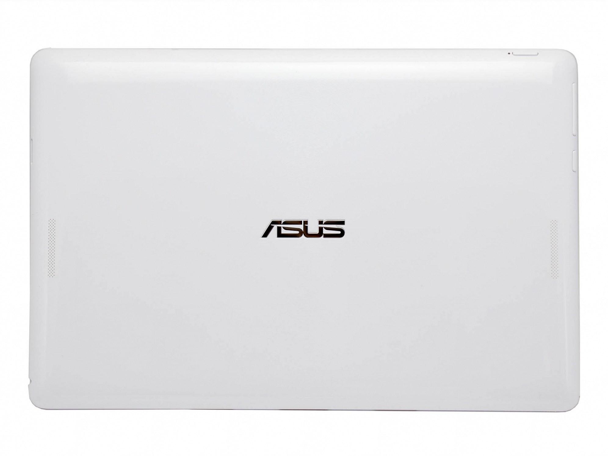 Asus 90NB0452-R7A010 Batterieabdeckung weiß Original