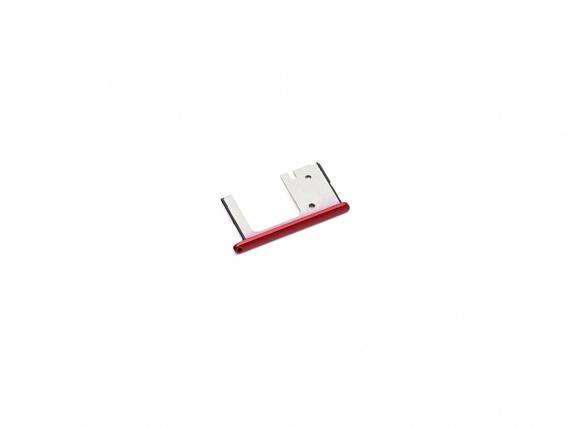 HRTF31 SIM-Kartenhalter - rot
