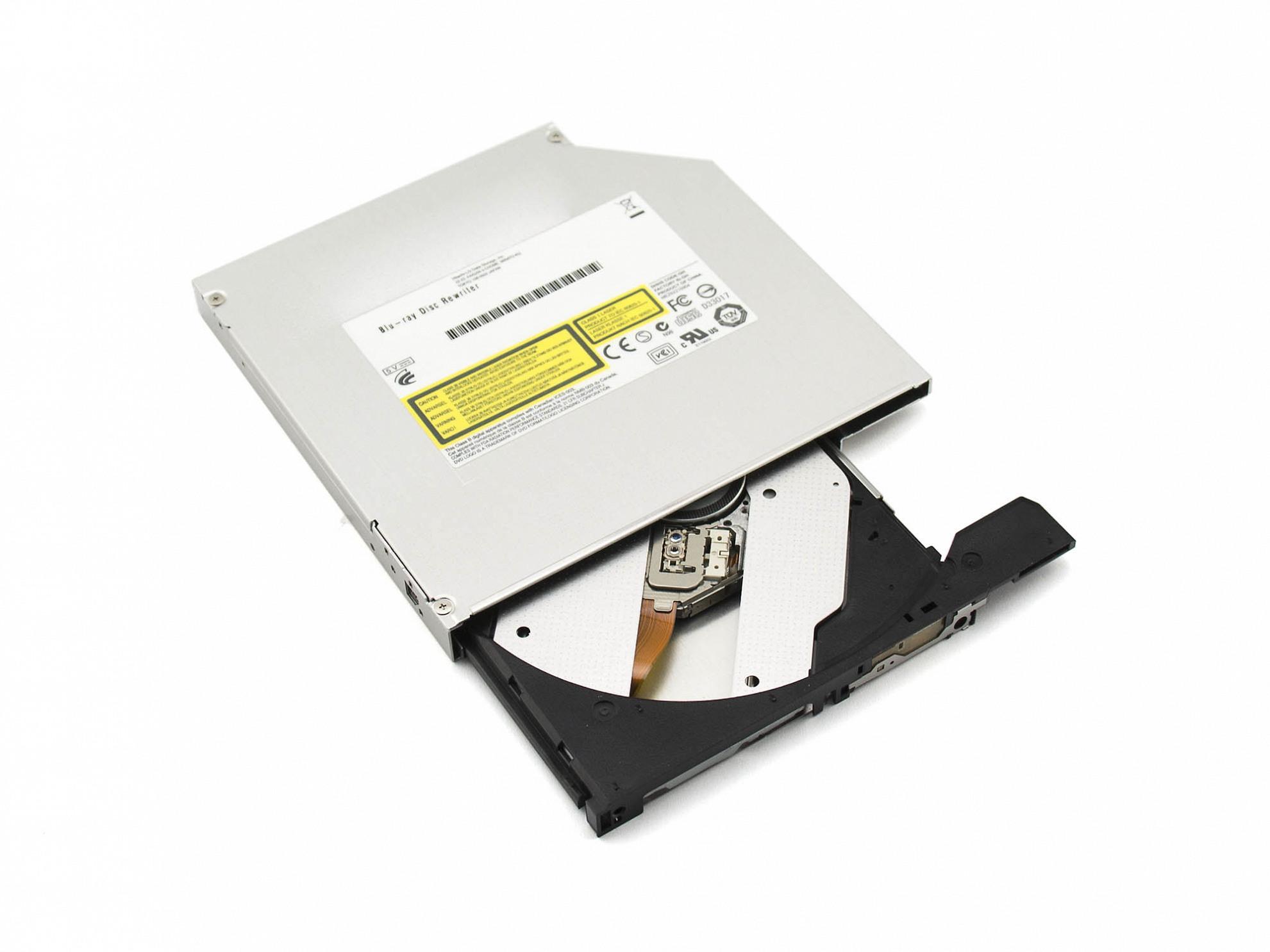 DVD / Blu-Ray Brenner für Fujitsu Amilo Li-3910 Reg.No. EF9