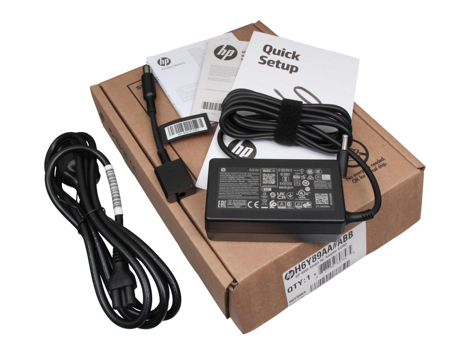 Netzteil HP Business Notebook NC6100