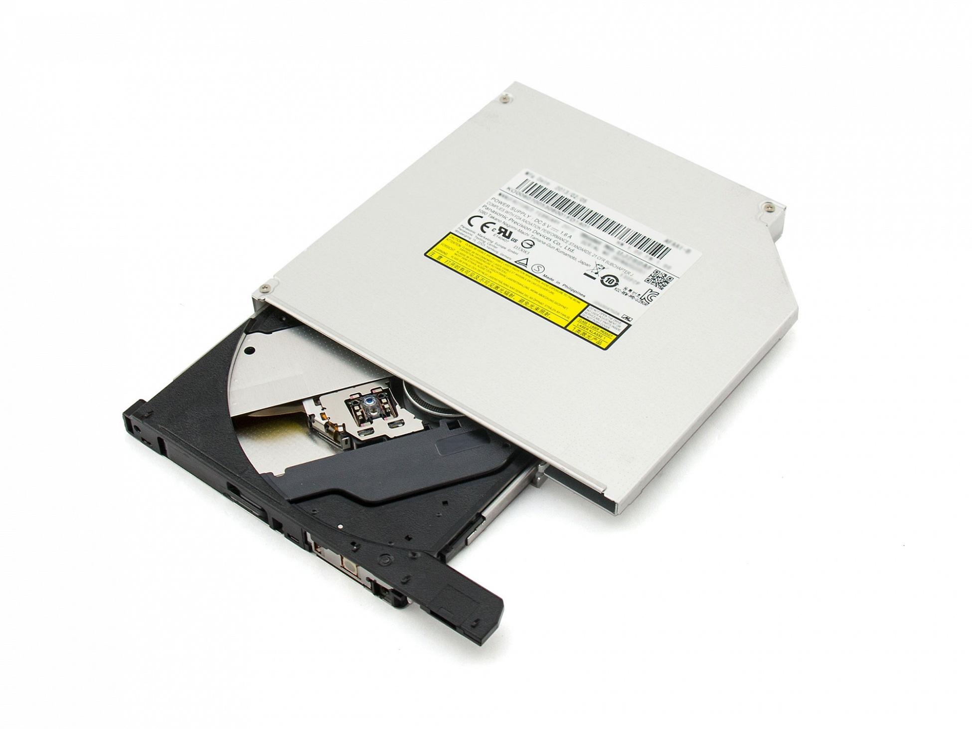 DVD / Blu-Ray Brenner Samsung für Fujitsu Amilo Li-3910 Reg.No. EF9