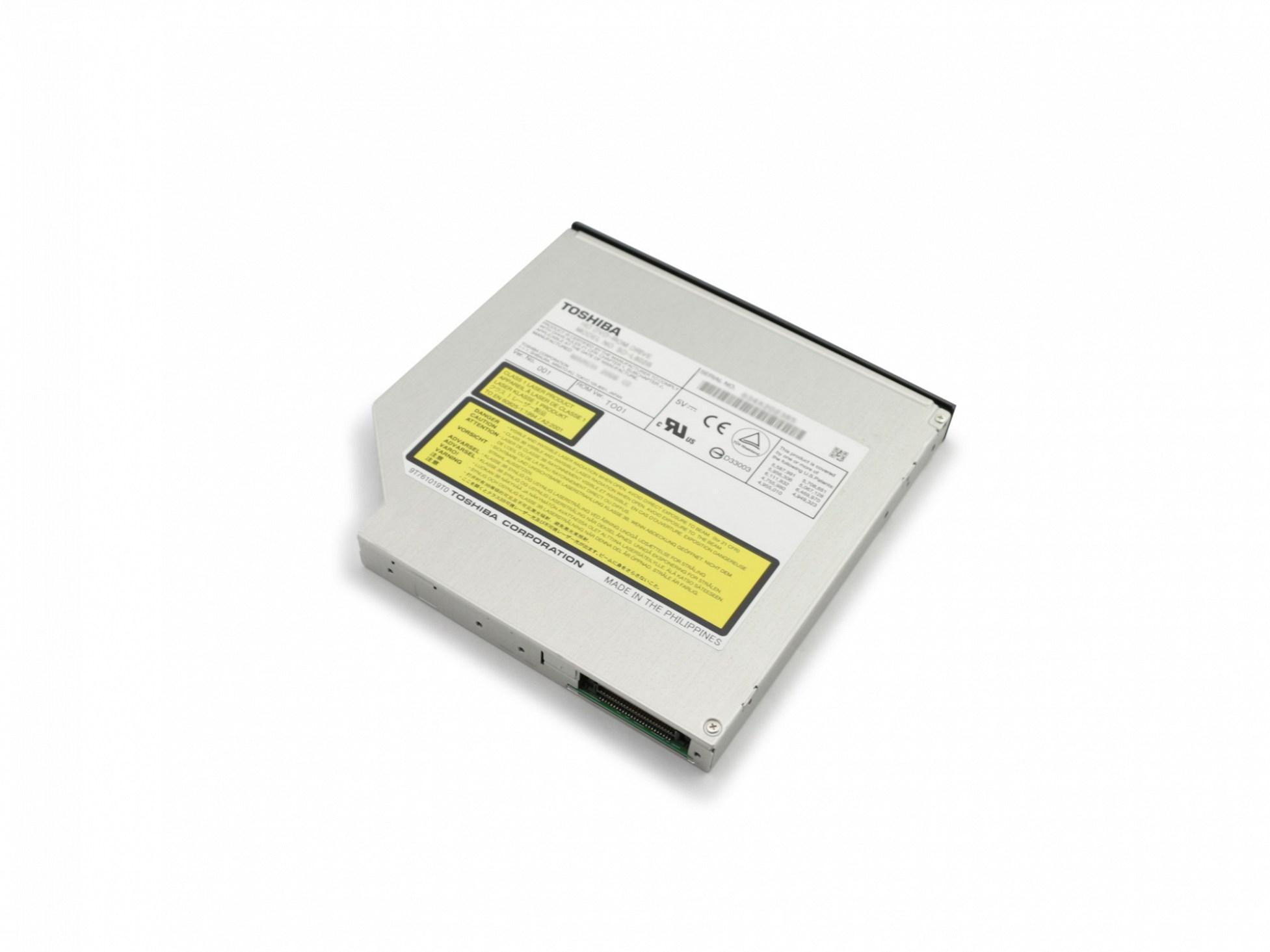 DVD Brenner - GBAS/PATA für Asus Z92M