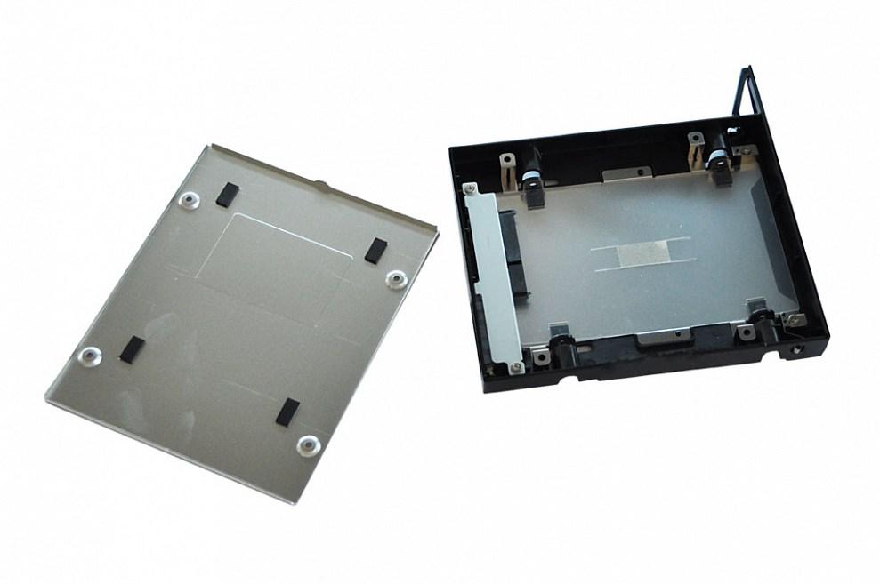 Festplatten-Zubehör Original für Fujitsu LifeBook T731 Serie