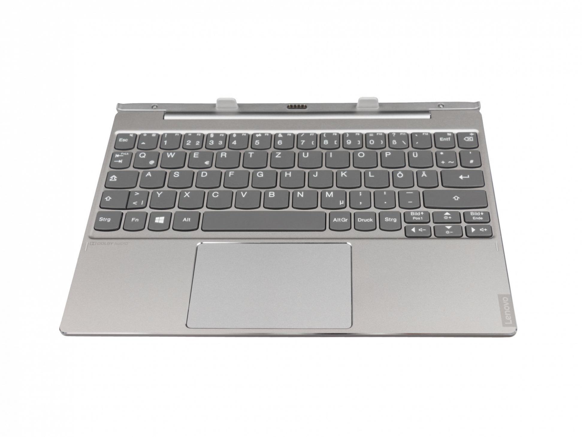 Lenovo 1225-00108 Docking-Tastatur, deutsch (DE)