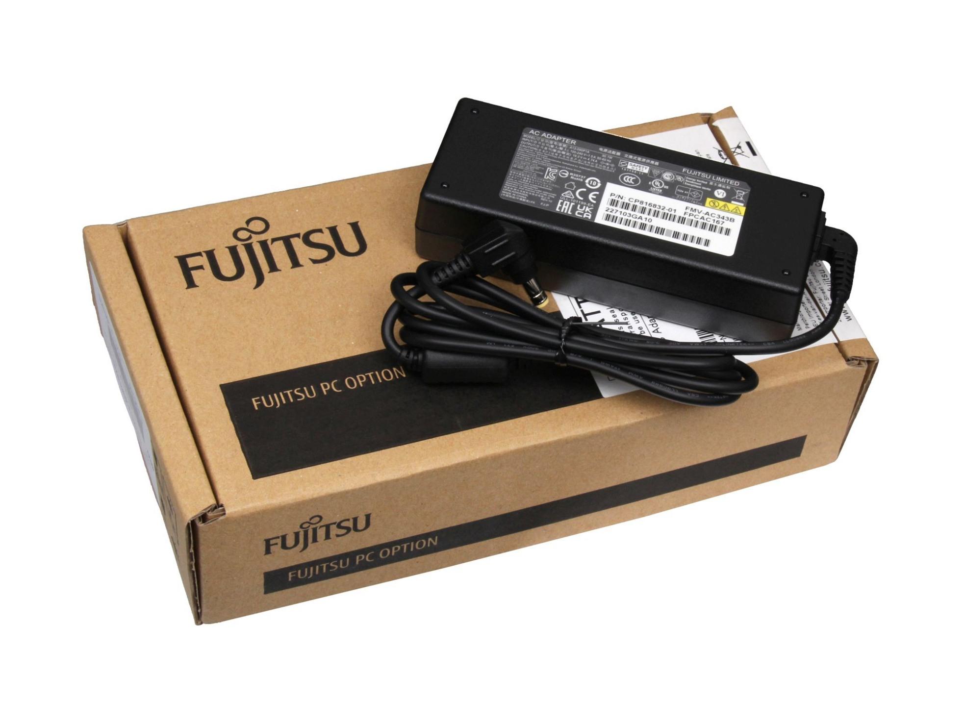 Netzteil Fujitsu Amilo Li-3910 Reg.No. EF9