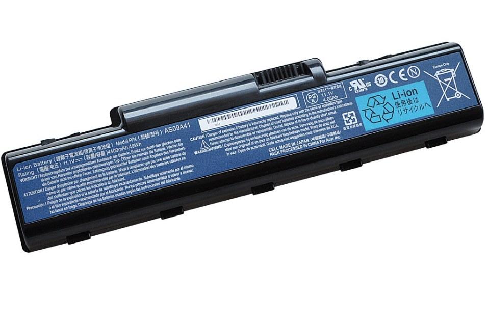 Akku Packard Bell EasyNote TJ66-CU-006
