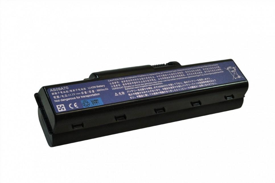 Akku Packard Bell EasyNote TJ66 Serie