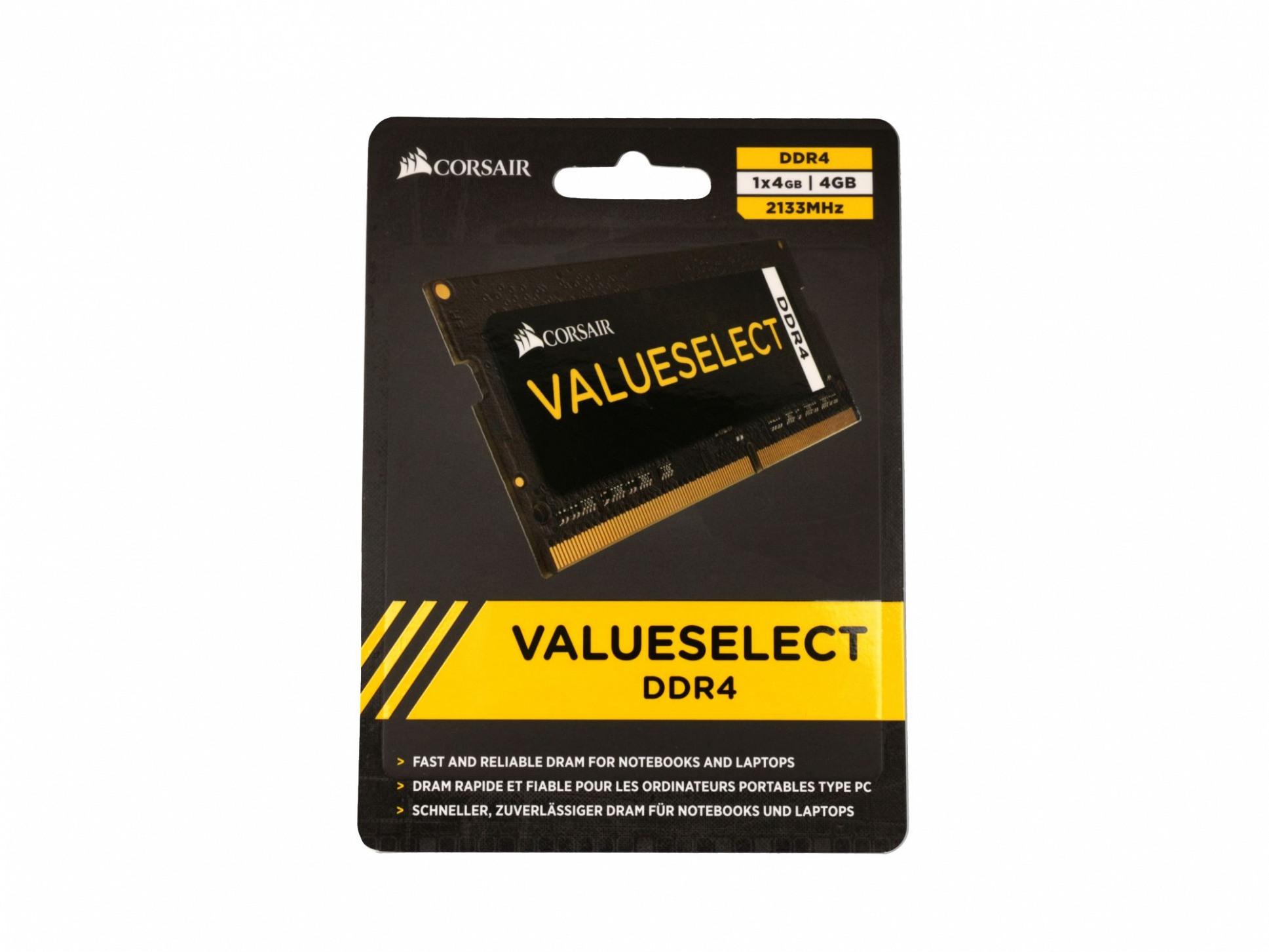 Hynix HMA451S6AFR8N-TF Arbeitsspeicher 4GB DDR4-RAM 2133MHz (PC4-17000)