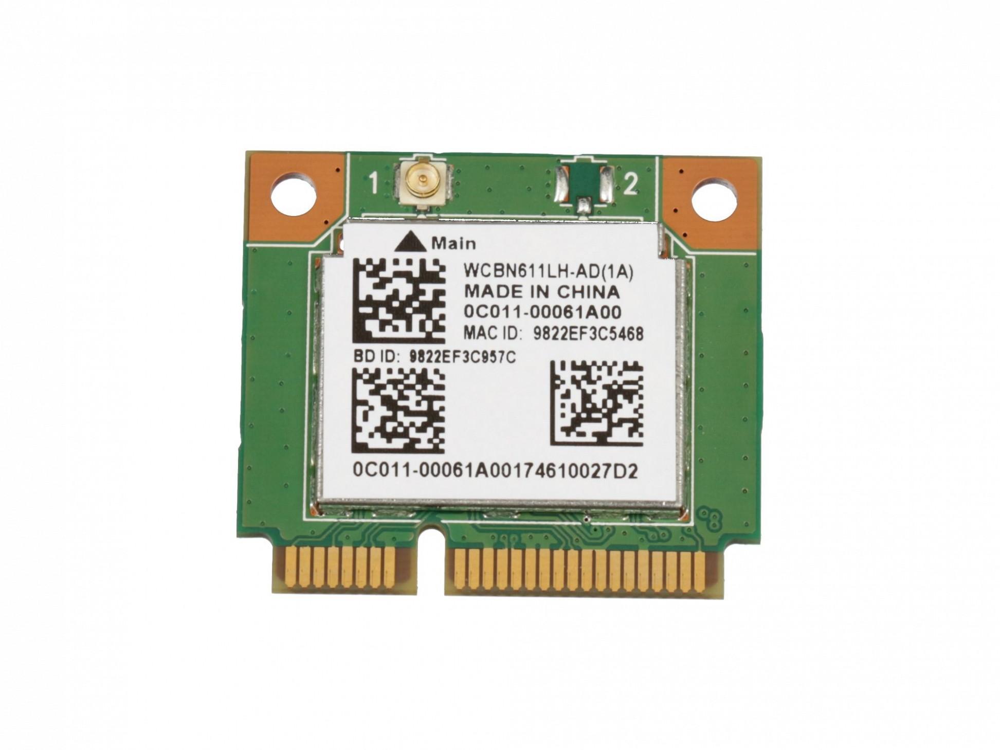 Asus 0C011-00061A00 WLAN Karte Original