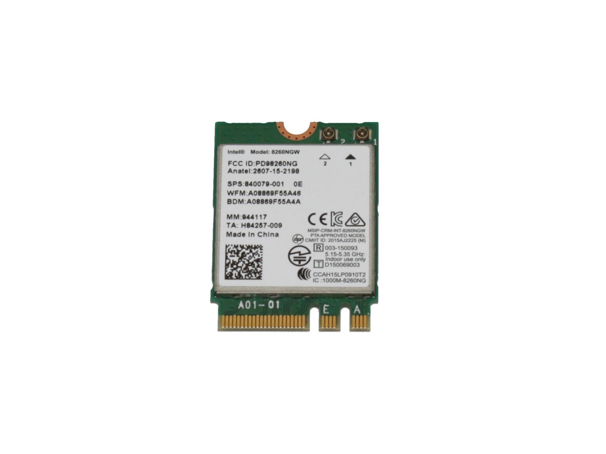 Intel 840079-001 WLAN Karte Original