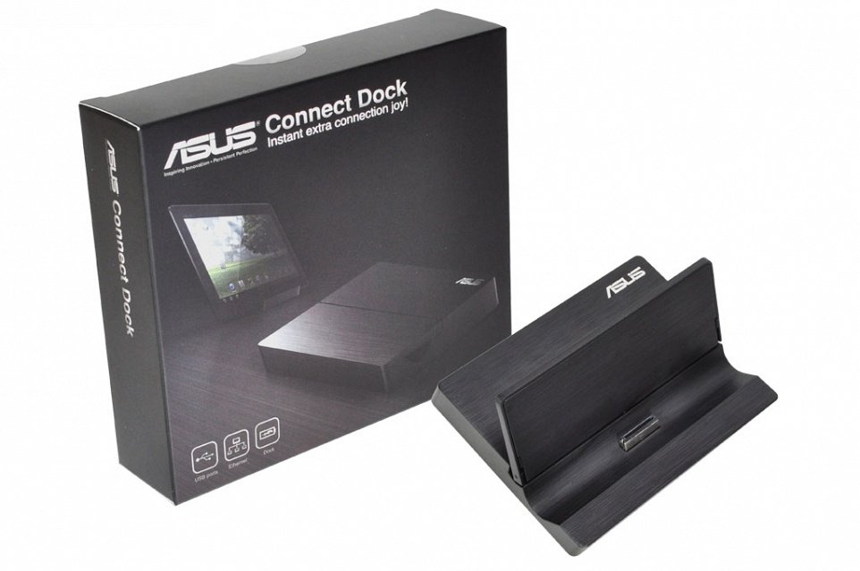 Micro Usb Docking Station From Asus Original Suitable For border=