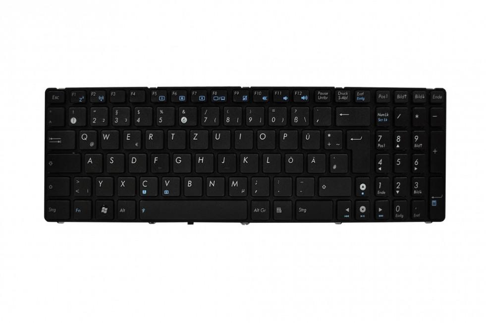 Tastatur, deutsch (DE) - Alternative für Asus Pro7AJK-TY047V
