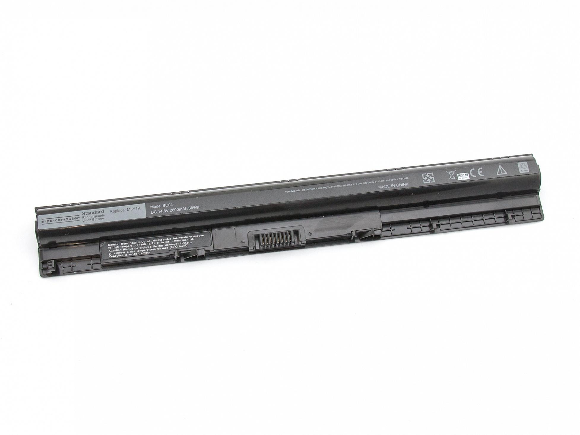 Akku-38Wh-kompatibel-fuer-Dell-Inspiron-15-5558-Serie
