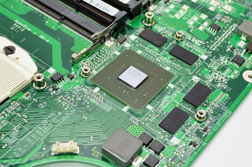 Reparatur Pauschale Grafikkarte für Fujitsu Amilo Li-3910 Reg.No. EF9