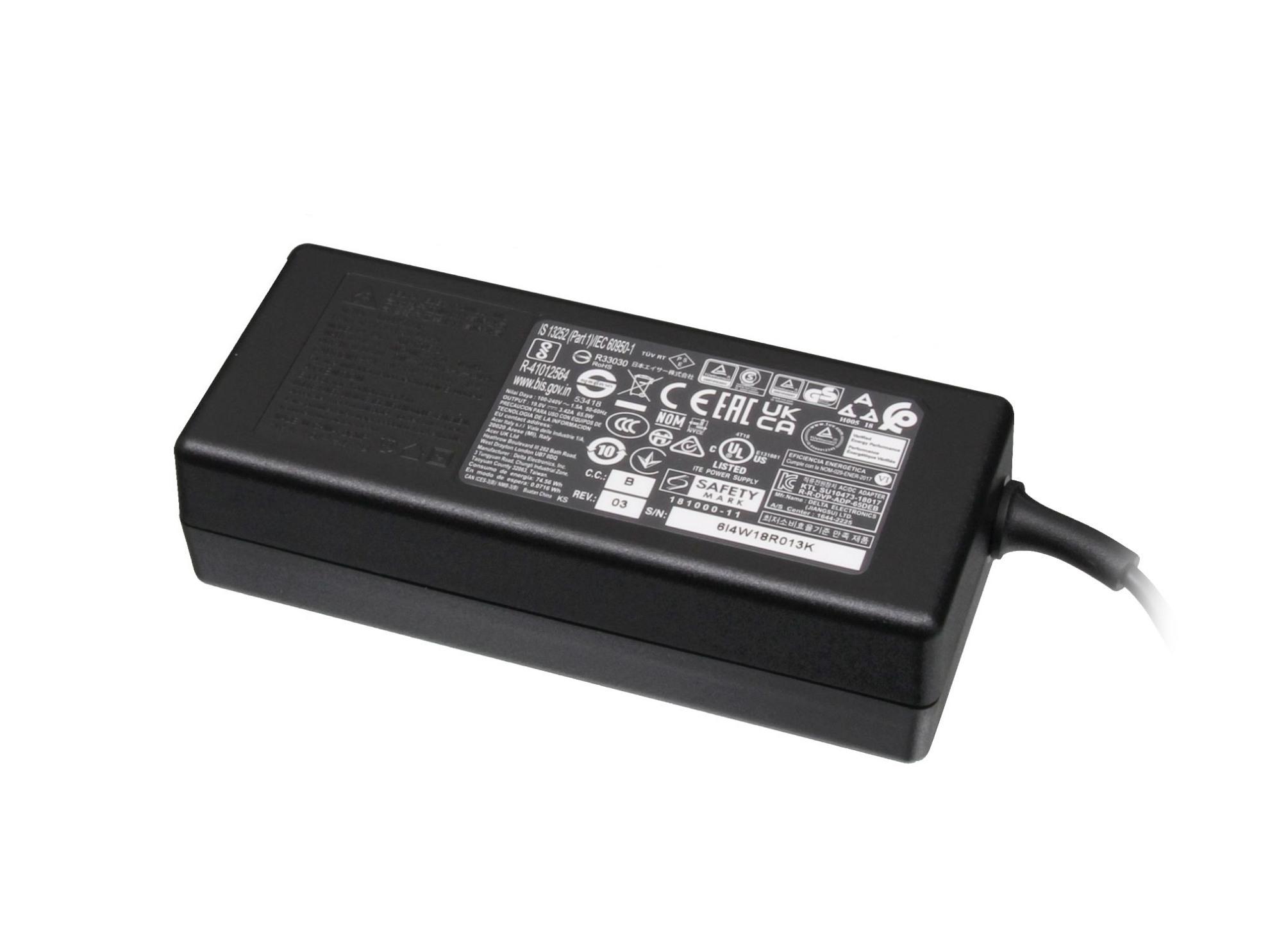 Netzteil Acer Aspire 7250-E452G32Mikk