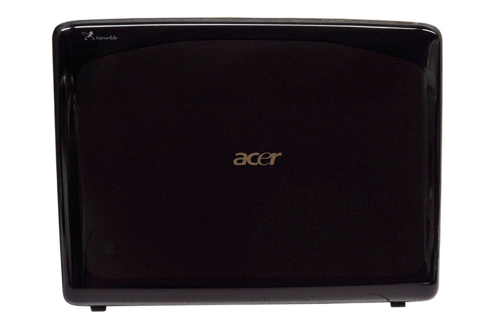 Acer 60.ALN02.001 Display-Deckel / LCD-Back 43,9cm (17,3 Zoll)