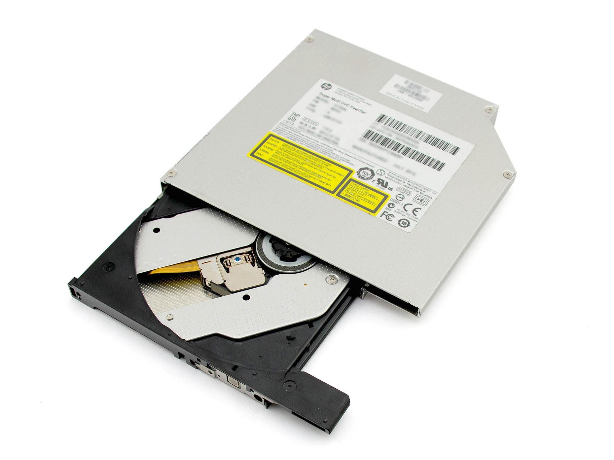 DVD Brenner - gebraucht für Wortmann Terra Mobile 1509 (1220111)