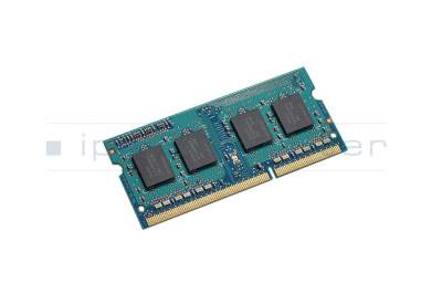 RAM-Speicher 2 GB DDR3 SO-DIMM 1333 Mhz Samsung für eMachines D443