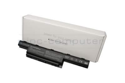 Hochleistungsakku 84Wh kompatibel für Packard Bell EasyNote LS11HR